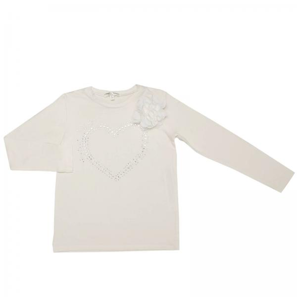 T-shirt Fille Twin Set