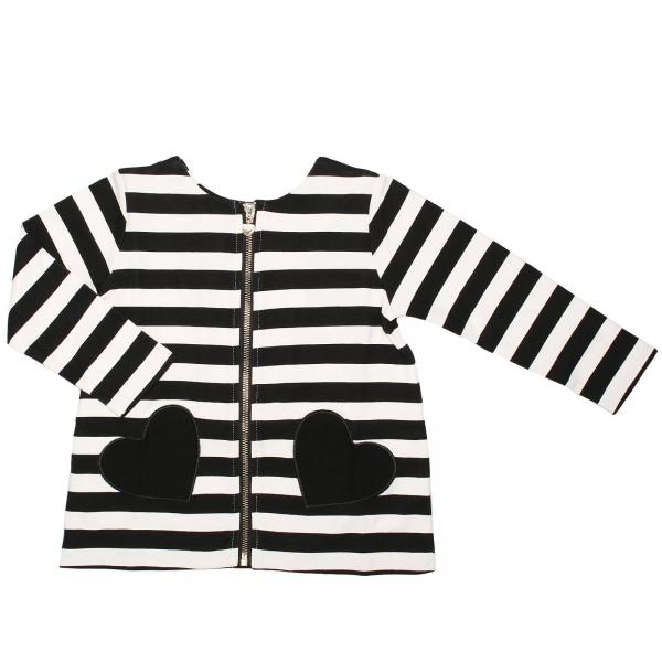 Sweater Little Girl Twin Set