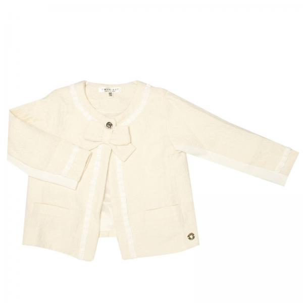 Blazer Baby Twin Set