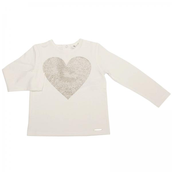 Camiseta Baby Twin Set