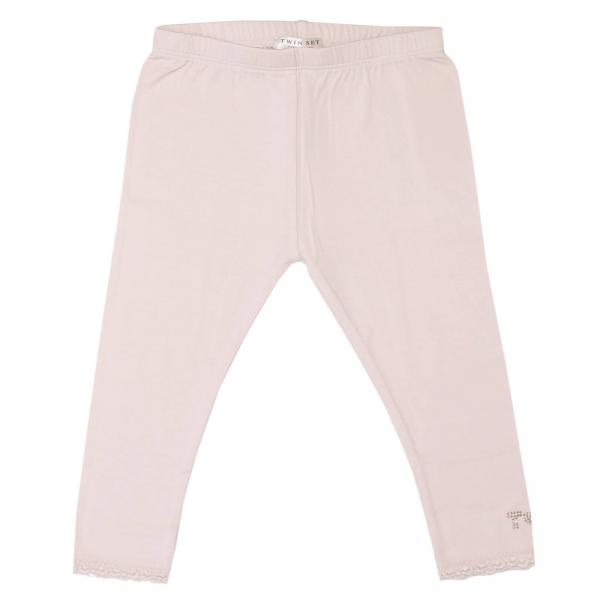 Pants Baby Twin Set