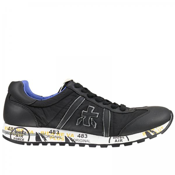Baskets Homme Premiata