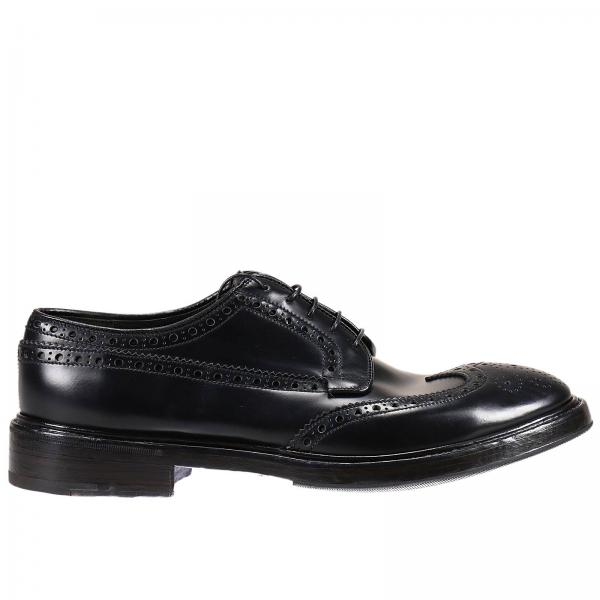 Brogue Shoes Men Premiata