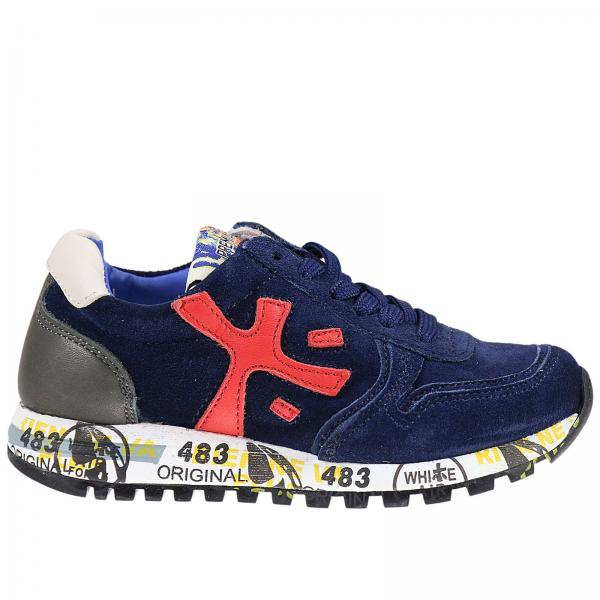 Shoes Little Boy Premiata