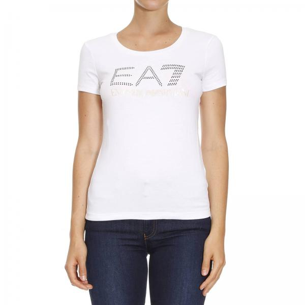 T-shirt Women Ea7