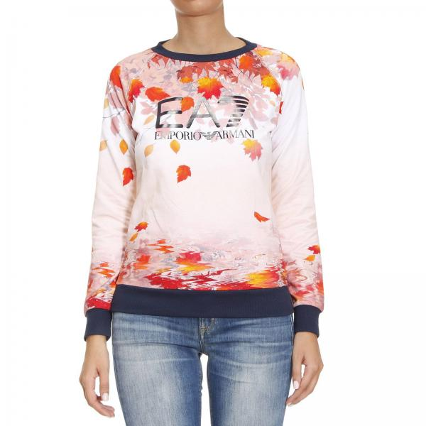 Sweater Women Ea7