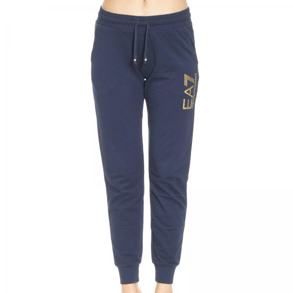 Pants Women Ea7