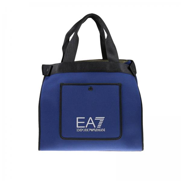 Shoulder Bag Women Ea7