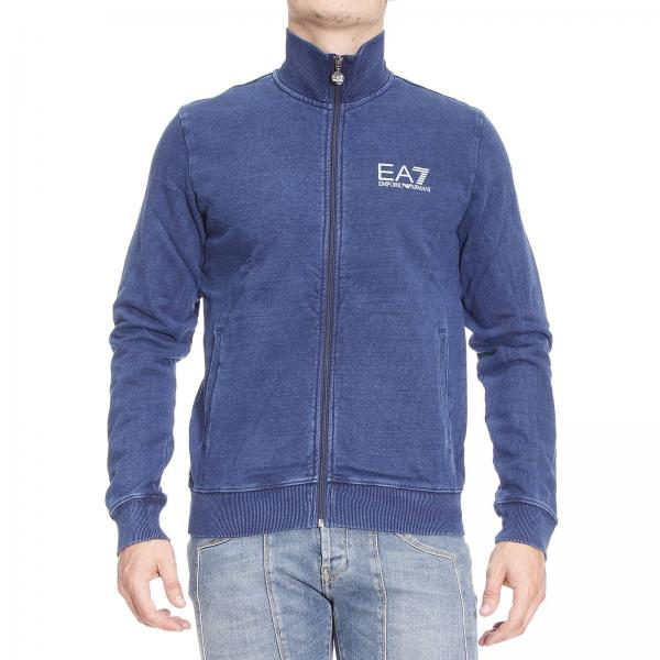 Sweater Men Ea7