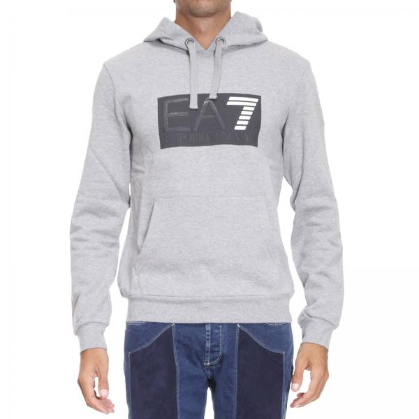Pull Homme Ea7