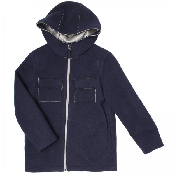 Jacket Little Boy Il Gufo
