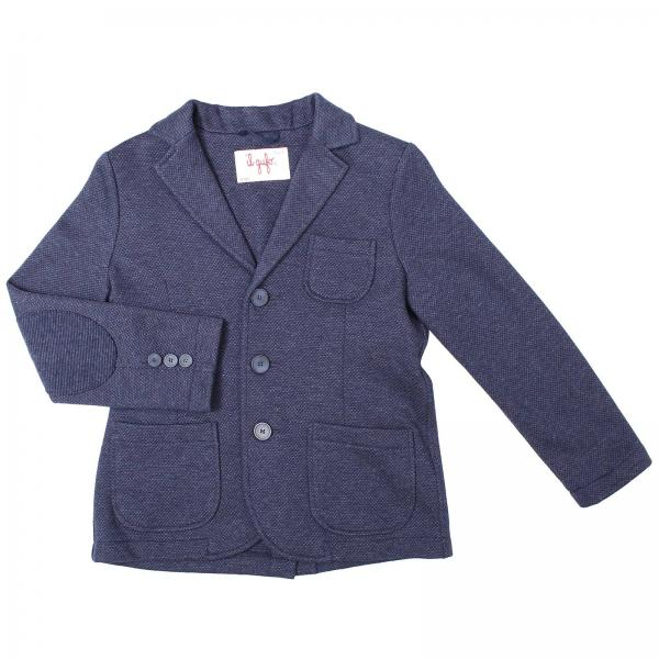 Blazer Little Boy Il Gufo