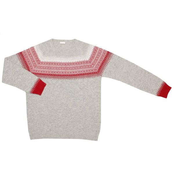 Sweater Little Boy Il Gufo