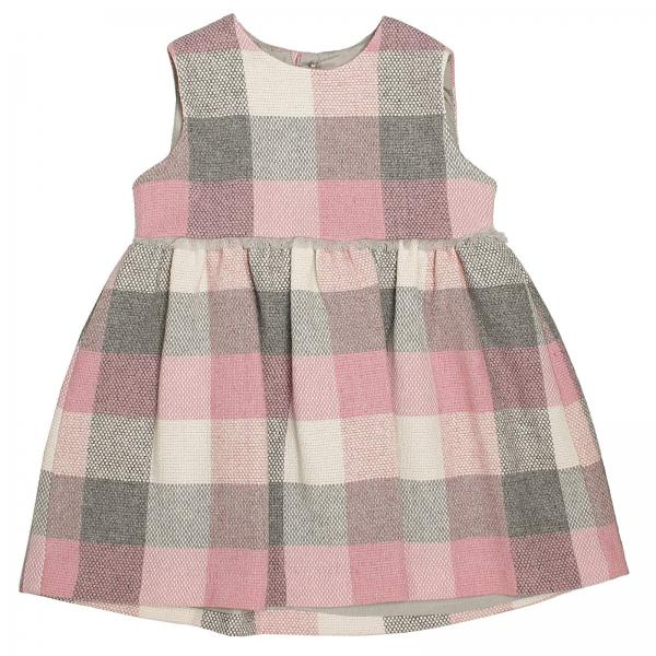 Dress Baby Il Gufo