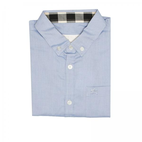 Shirt Little Boy Burberry