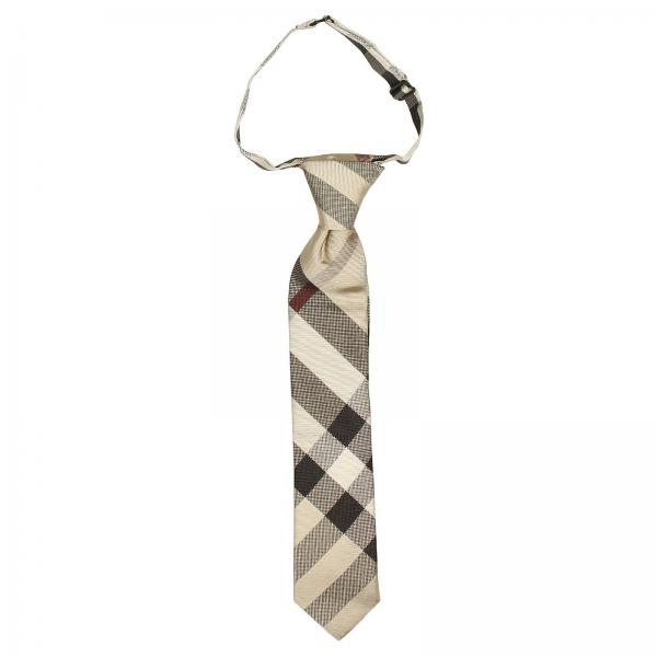 Tie Little Boy Burberry
