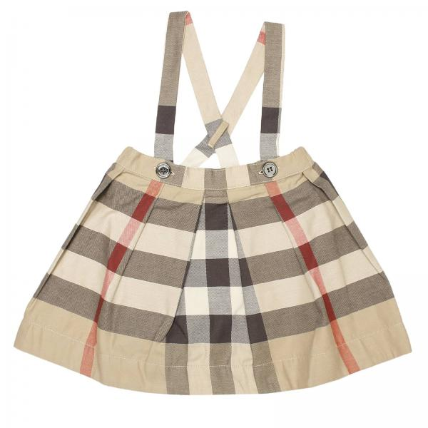 Gonna Bambina Burberry Layette