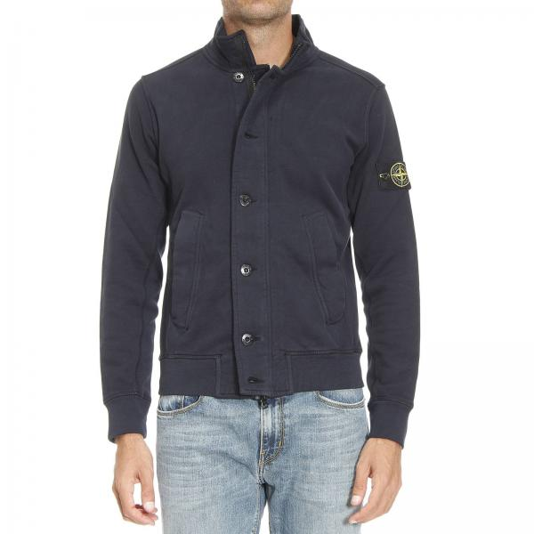 Pull Homme Stone Island