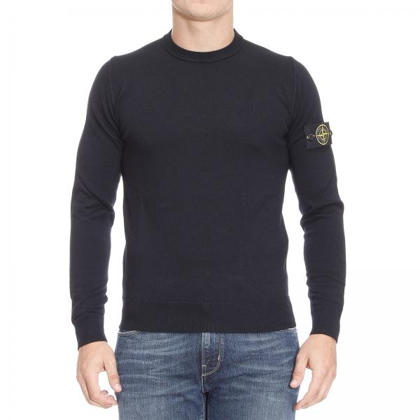 Suéter Hombre Stone Island