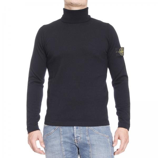 Sweater Men Stone Island