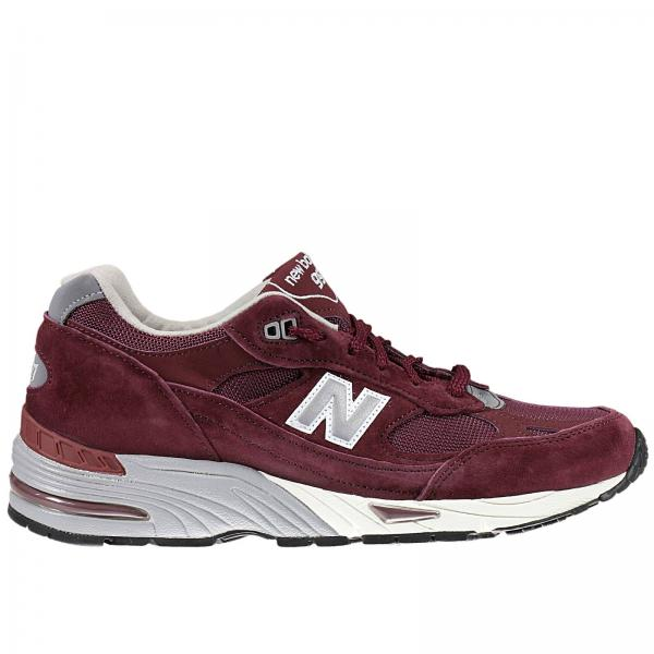 new balance 991 bordeaux