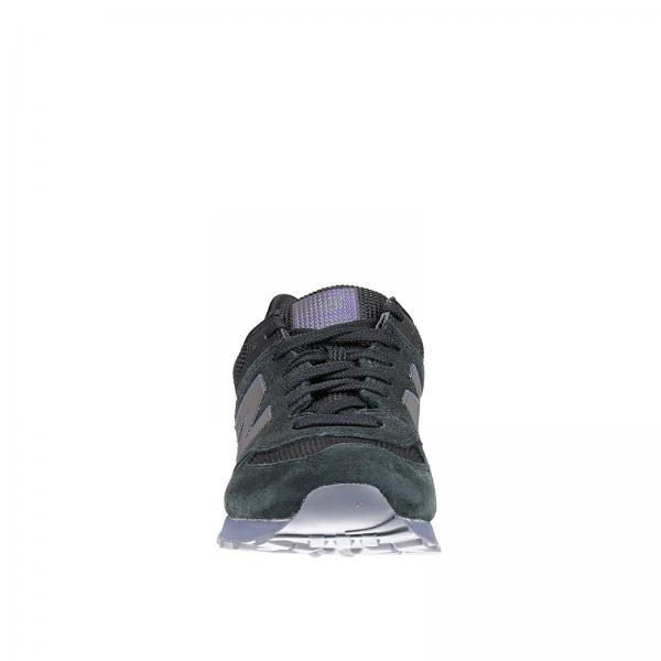 los Cúal Expresión  Shoes man New Balance | Trainers New Balance Men Black | Trainers New  Balance ML574UWB Giglio UK