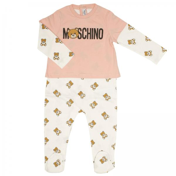 Dress Baby Moschino Baby
