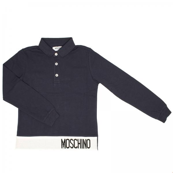T-Shirt Jungen MOSCHINO KID