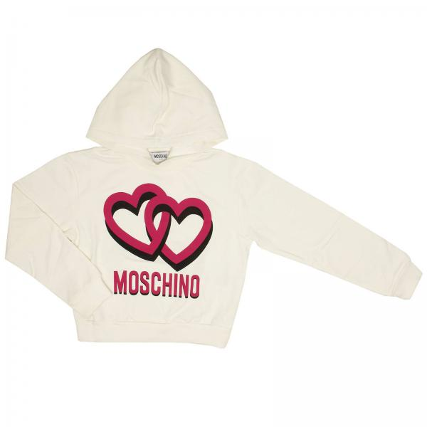 Pull Fille Moschino Kid