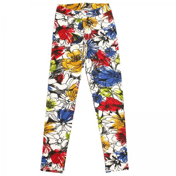 Pantalon Fille Moschino Kid