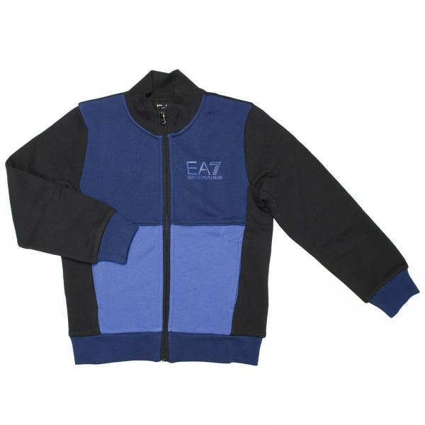 Sweater Little Boy Ea7