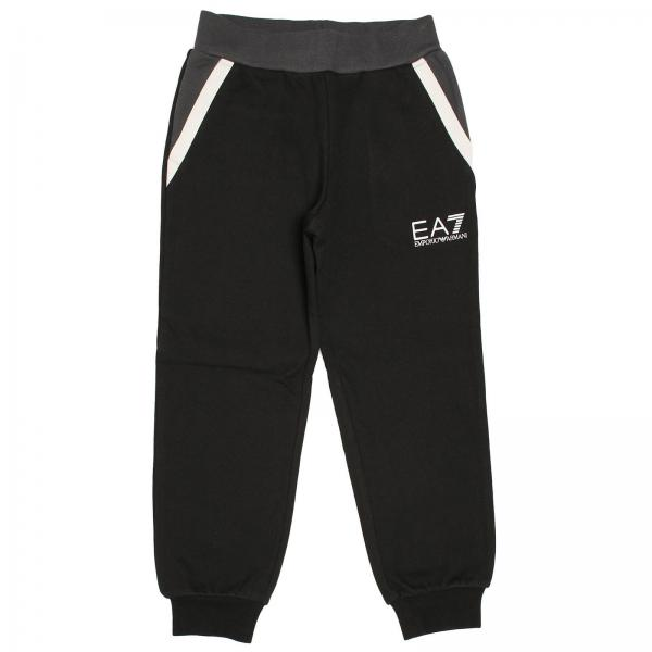 Pants Little Boy Ea7