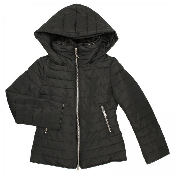 Jacket Little Girl Patrizia Pepe