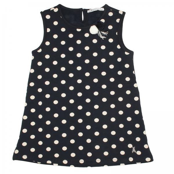 Dress Little Girl Patrizia Pepe