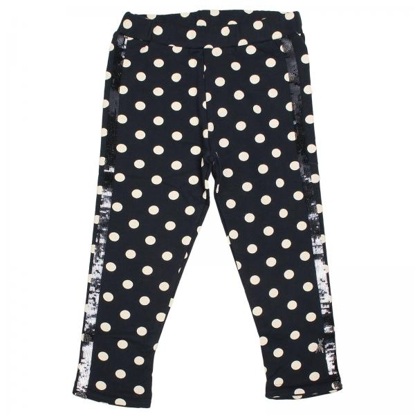 Pants Little Girl Patrizia Pepe
