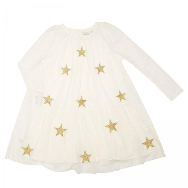 Dress Little Girl Stella Mccartney