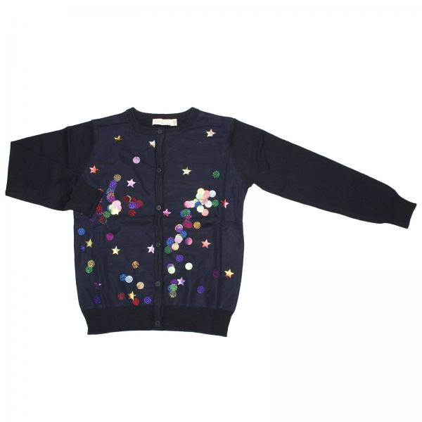 Sweater Little Girl Stella Mccartney