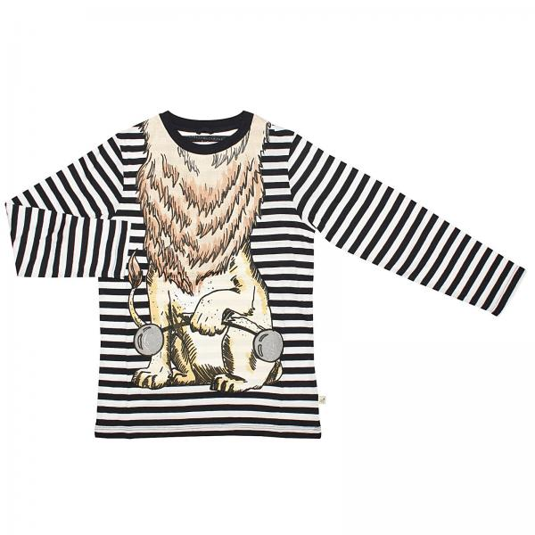 T-Shirt Jungen STELLA MCCARTNEY