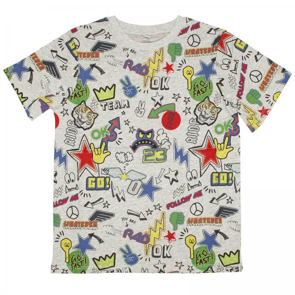Camiseta Niño Stella Mccartney