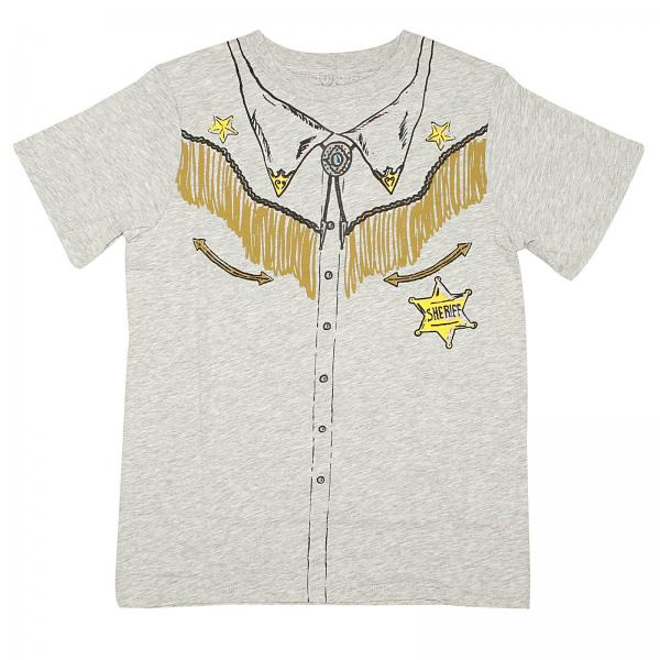 T-shirt Little Boy Stella Mccartney