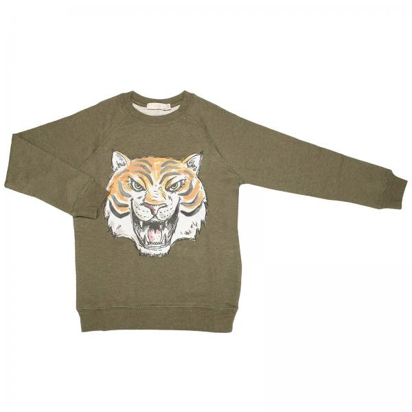 Sweater Little Boy Stella Mccartney