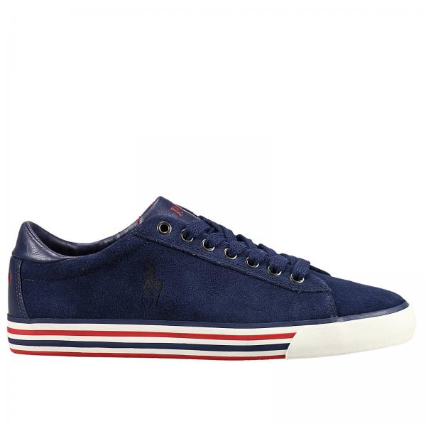Sneakers Men Polo Ralph Lauren