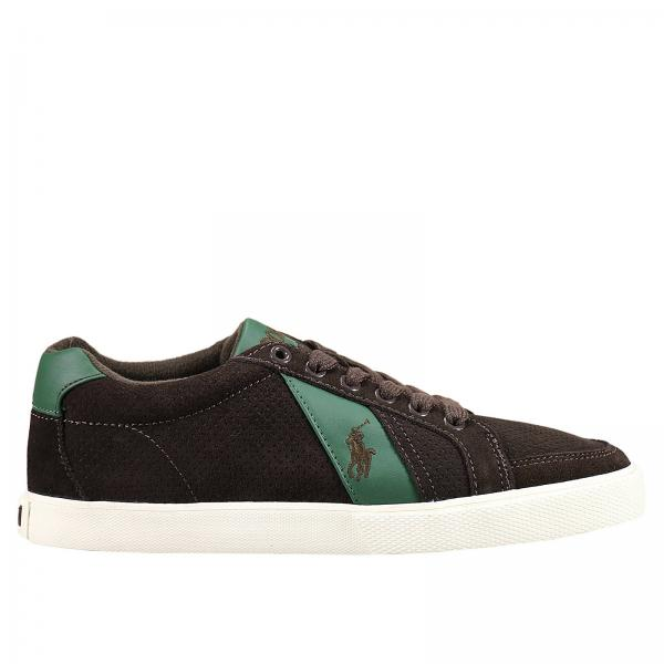 Sneakers Uomo Polo Ralph Lauren