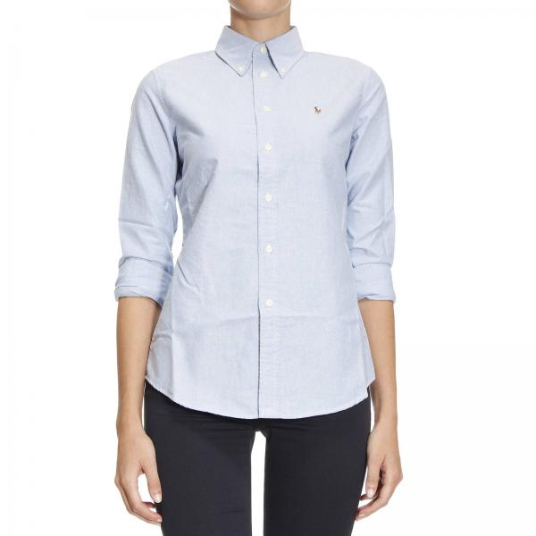 Shirt Women Polo Ralph Lauren