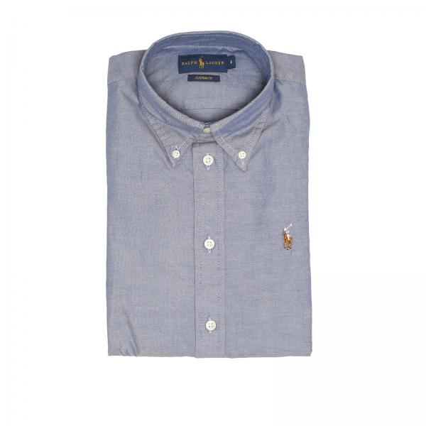 Camisa Mujer Polo Ralph Lauren