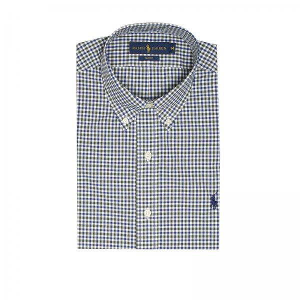Shirt Men Polo Ralph Lauren