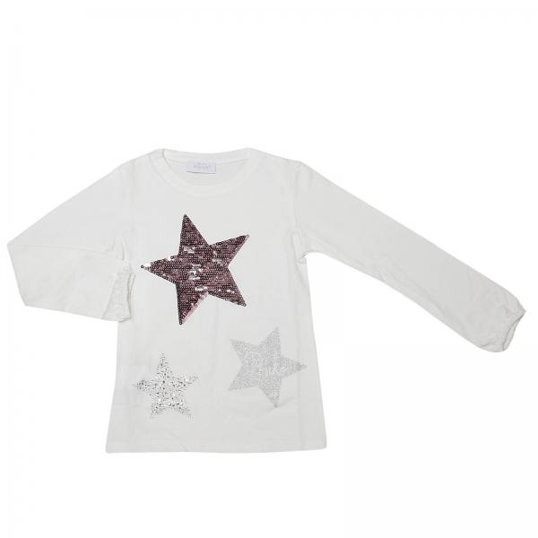 T-shirt Little Girl Pinko