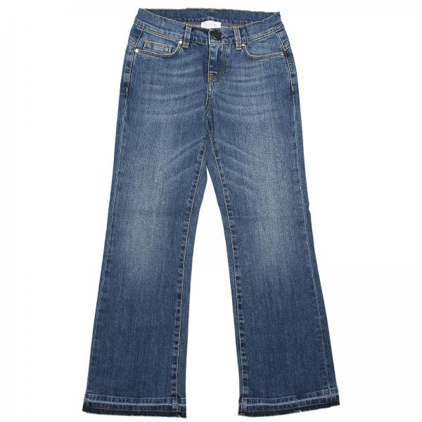 Jeans Little Girl Pinko