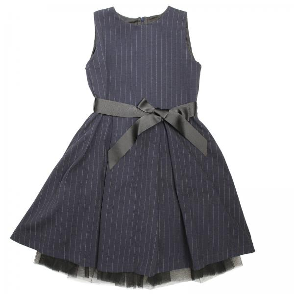 Dress Little Girl Pinko
