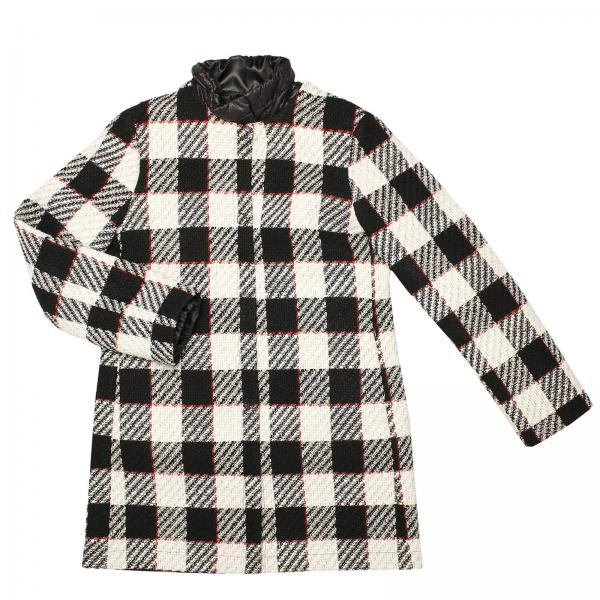 Coat Little Girl Pinko